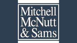 Mitchell McNutt & Sams, PA
